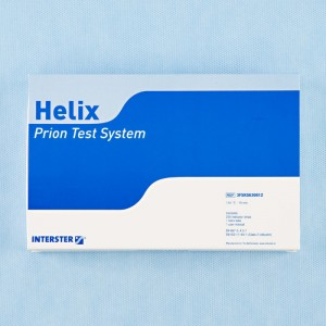 Helix Prion Test System