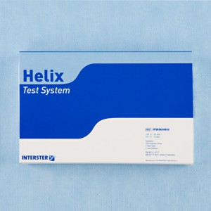 Helix Test System
