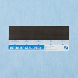 Interster Seal Check