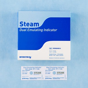 Steam Dual Emulating Indicator